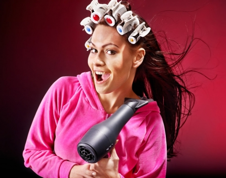 Will Hot Rollers Damage My Hair Pros & Cons Picture