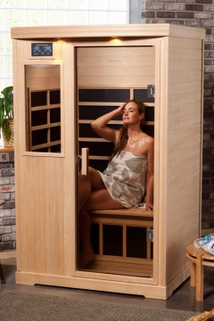 3 Reasons to Include Sauna Baths in Your Beauty Rituals Picture