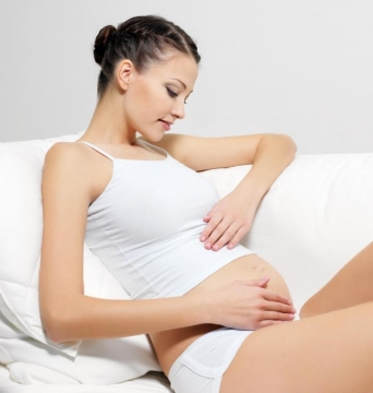 Are Allergies Dangerous During Pregnancy Picture