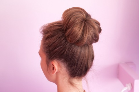Easy Hairstyles for Busy Women Picture