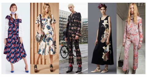 Fashion Trends for the Autumn of 2016 Picture
