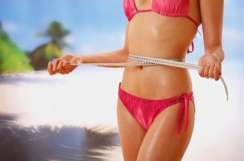 How to Prep Your Body for Summer Picture