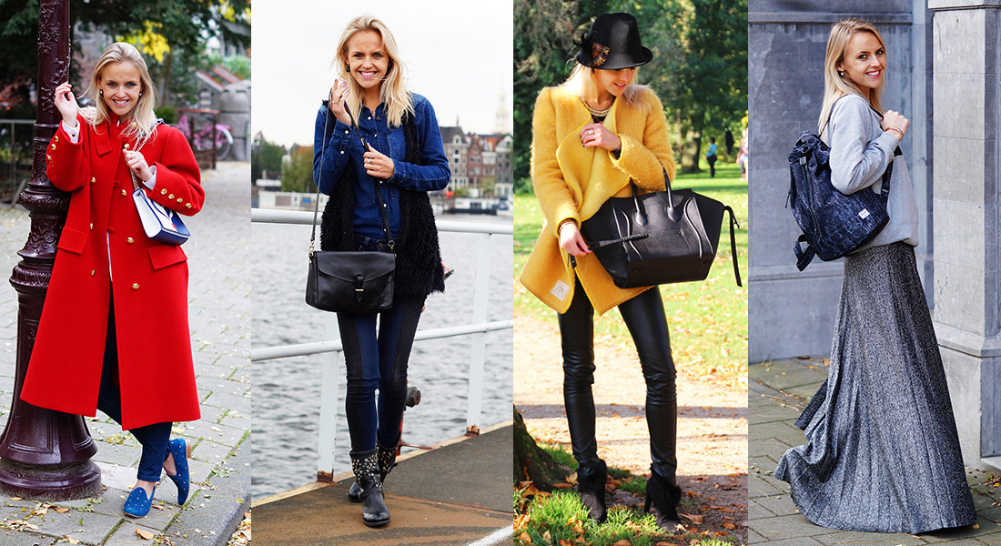 Fashion Trends for the Autumn of 2016