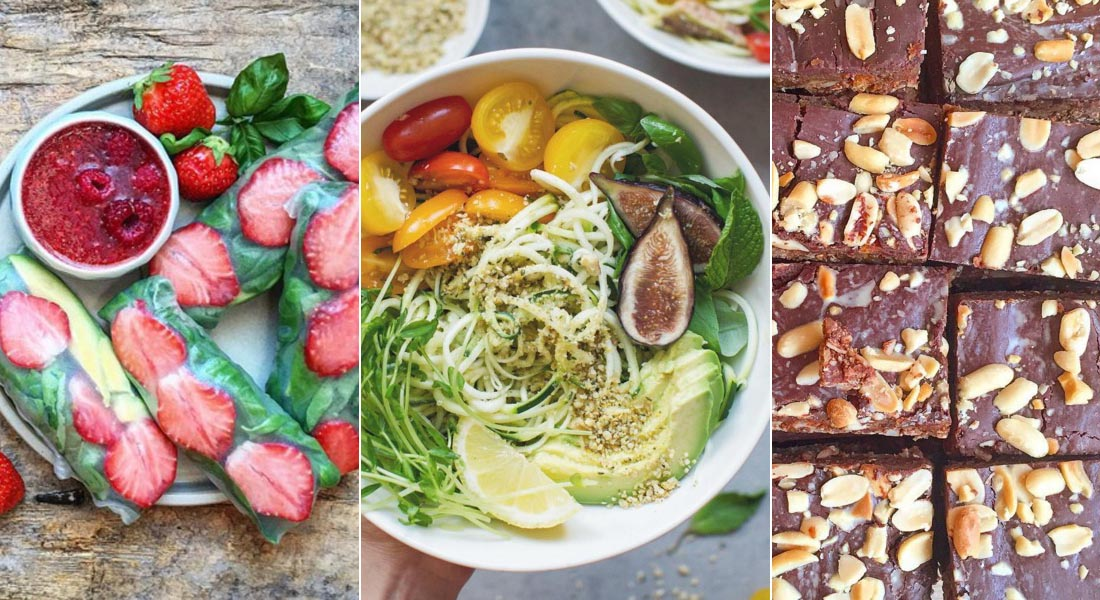Quick Lunch Ideas for Busy Working Women