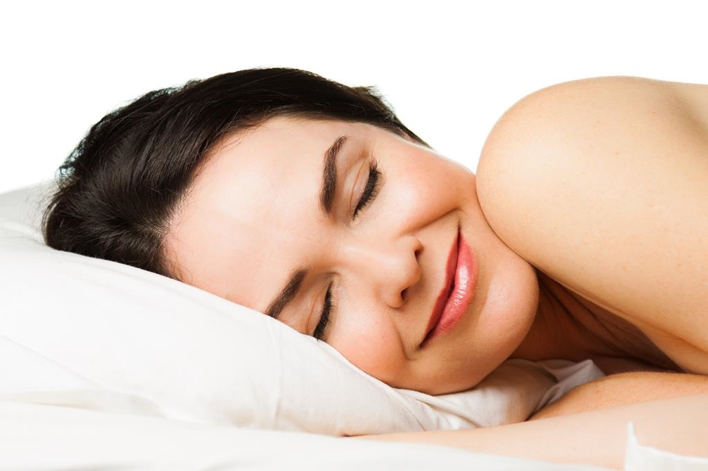 Beauty Benefits of Restful Sleep