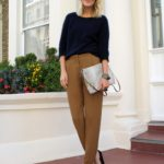 How to Accessorize a Plain Office Outfit