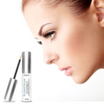 The Secret for Long and Rich Lashes