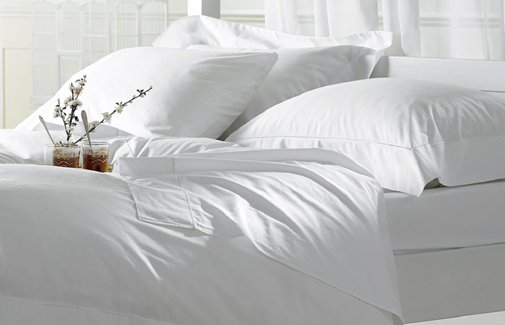 The gross truth about your bed sheets